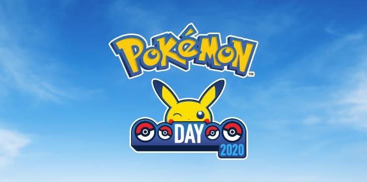 Pokémon Day(ポケモン・デイ)2020が開催2/26〜3/2:コピーポケモン&アーマードミュウツー